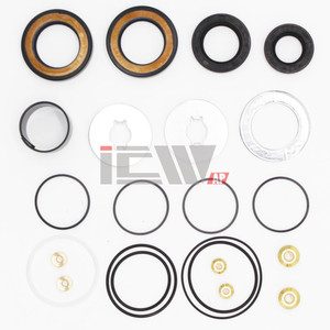 Image 5 - Auto Power steering assembly Rack kit gasket For Toyota ESTIMA PREVIA 1990 1999 OEM:04445 28030