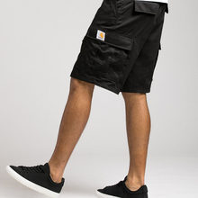 Carhart- Men's Cargo Shorts, Military Style Cargo Shorts, Fashionable Casual Multi-Pocket Pants New In 2021