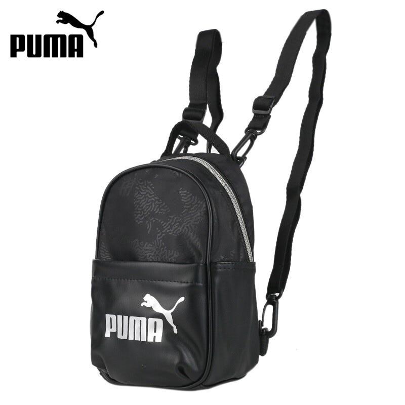 Original New Arrival   PUMA Core Up Minime Backpack Women's   Backpacks Sports Bags