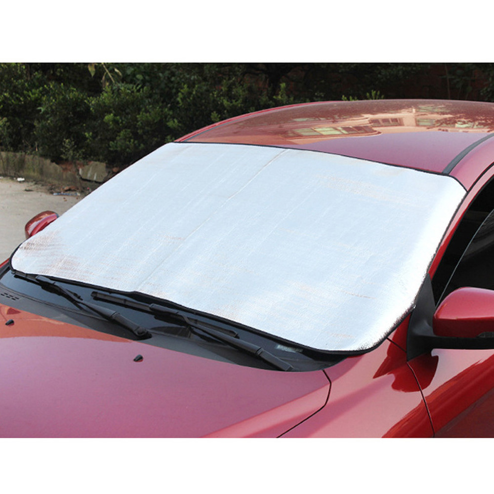 For VAUXHALL ZAFIRA ALL MODELS  HEAVY DUTY WINDSCREEN FROST SNOW COVER PROTECTOR