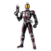 Masked Rider 555 20thครบรอบKamen Rider Faiz Action Figureของเล่นPVC 15 ซม.คอลเลกชันของขวัญเดสก์ท็อปตกแต่ง