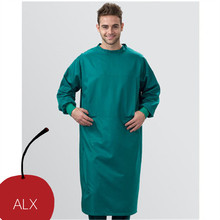 Operating room operating room clothes men and women waterproof protective clothing surgical gown, doctor's isolation clothing все цены