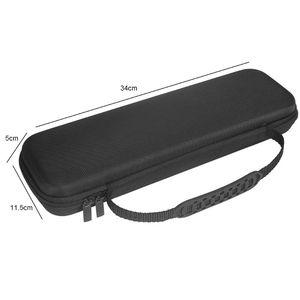 Image 5 - Protective Case Hard Storage Bag Carrying Box for Numark DJ2GO2 Pocket DJ Controller