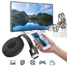 Miracast 1080p G2-4 Generation Digital Hdm-i Media Video Streamer For Ios/android Tv Dongle Receiver For Google Home Chromecasts