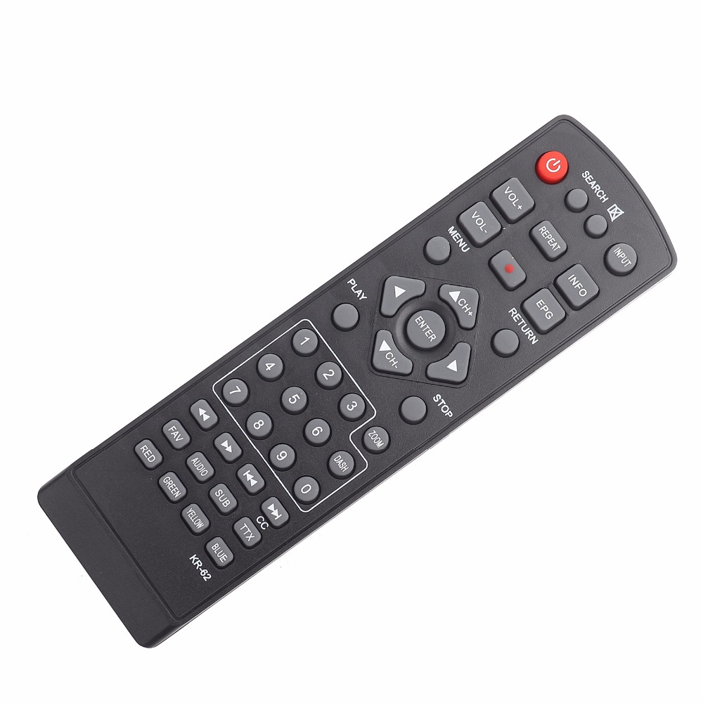 7 Inch DVB-T2 TV Digital HD TV 800x480 Analog Television Receiver support Memory Card USB DVB-T TV 20