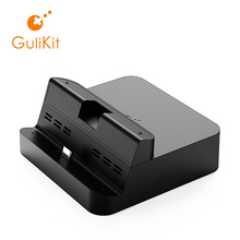 GuliKit Dock NS06 Case Kit Assembly Accessories HDMI With Replacement case kit to DIY a mini