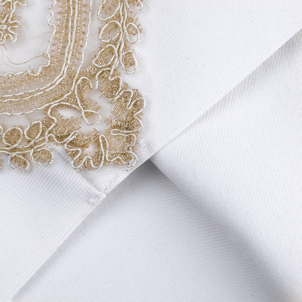 Ocstrade IOW 本日の割引 セクシーなナイトクラブドレス包帯 14