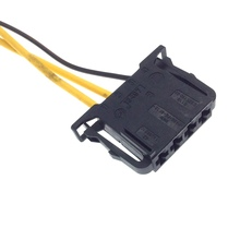 Cable-Wire Resistor-Plug for BMW E90 318/320/325/.. Second-Hand