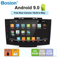 9 inch android 9.0 car dvd for Haval Hover Great Wall H5 H3 car radio gps naviagtion car multimedia dvd player