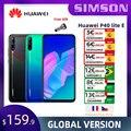 Глобальная версия Huawei P40 lite E 4GB 64GB смартфон 48MP AI камеры 6,39 FHD 4000 мА/ч, большая батарея HUAWEI Kirin 710F