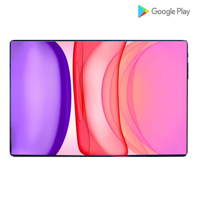2019 Fast Shipping Android 9.0 Tablet PC Tab Pad 10 Inch IPS 8 Core 6GB RAM 64GB ROM Dual SIM Card LTD Phone Call 10.1