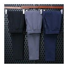 Спортивные штаны для мужчин 2020 осенние тренировочные с карманами