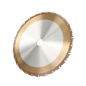 Image 4 - 1pc TiCN Coated Woodworking Saw Blade 210/250mm 255/300mm TCT Cutting Disc Circular Saw Blade Saw Blades Cutting Wheel Discs