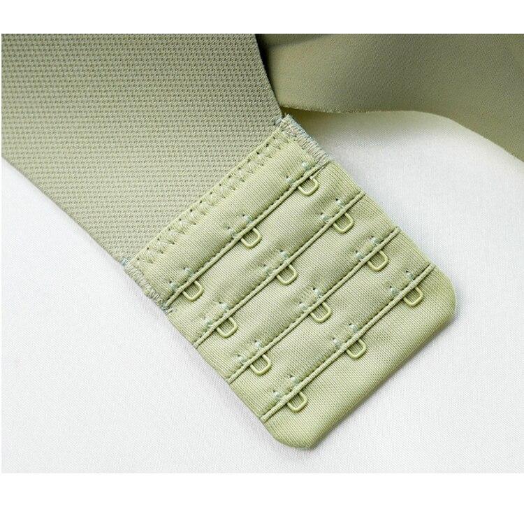 CINOON Fashion Sexy Bras for Women Push Up Lingerie Seamless Bra Bralette Wire Free Brassiere Female Underwear Intimates (22)