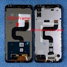 Сменный сенсорный ЖК экран, 5,99 дюйма, для Xiaomi Mi A2 MIA2