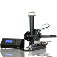 Tronxy x1 impressora 3d o menor preço de impressora em
