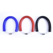 Резиновое защитное кольцо для глушителя выхлопной трубы мотоцикла