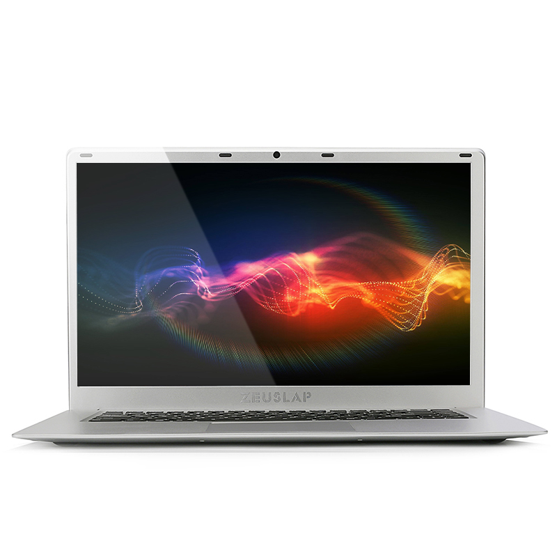 Laptop15.6inch 1920X108P IPS Screen 4GB Ram 64GB eMMc Rom Windows 10 System Fast Boot Netbook Notebook Computer