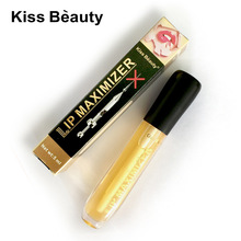 Natural Nutritious Glossy Protect Lips Transparent Lips Gloss Tint Makeup Moisturizer Sexy Lips Plumper Lip Care Cosmetics TSLM1