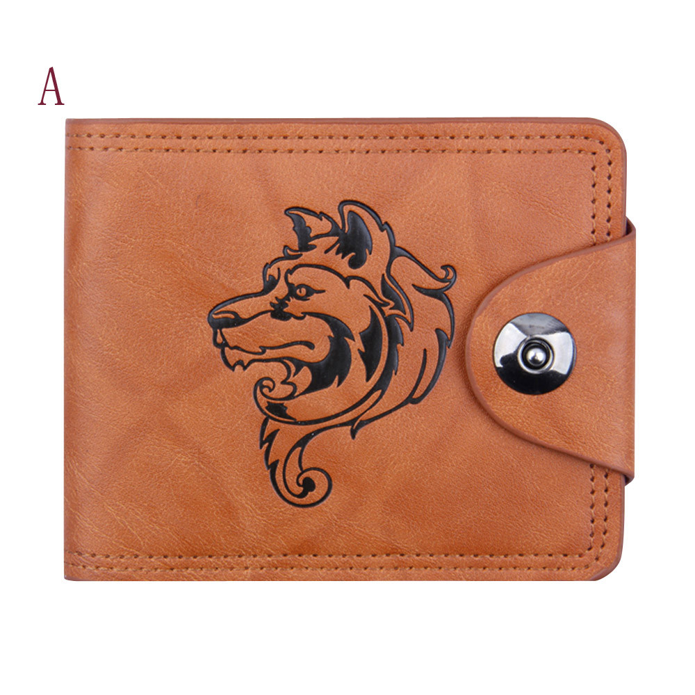 Men Wallet Card Leather Fashion New Wallet Purse Men Bifold Business Leather Wallet  ID Credit Card Holder Purse Pockets Bag@