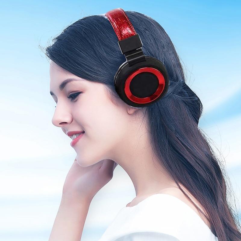 Купить головная беспроводная гарнитура bluetooth шумоподавление стерео
