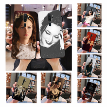NBDRUICAI Gossip Girl Blair and Chuck DIY Printing Phone Case cover Shell For Oppo A5 A9 2020 A11x A71 A73S A1K A83 case(China)