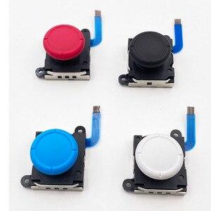 Image 2 - Originalสำหรับสวิทช์Lite NS NX 3D Analogจอยสติ๊กThumbstickสำหรับSwitch Joy Con Controller Stick Repair