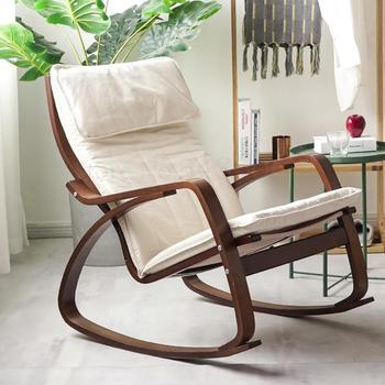 Modern Rocking Chair 1