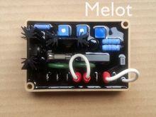 цена на Free shipping AVC63-4 AVR Alternator generator spare parts suit for Automatic Voltage Regulator