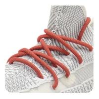 Weiou-cordón redondo de poliéster reflectante para hombre y mujer, 3M de diámetro, para correr de noche, zapatillas