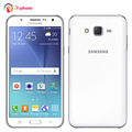 Samsung Galaxy J7 J700F Восстановленный мобильный телефон LTE 4G разблокированный двойной Sim 5,5