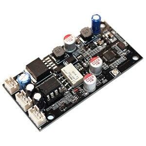 Image 2 - CSR8675 Bluetooth 5.0 kablosuz kayıpsız ses Stereo almak ES9018 APTX HD I2S DAC desteği 24Bit/96Khz anten ile A7 001