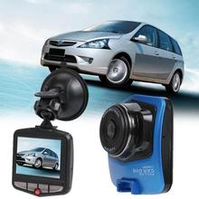 Mini Dash Cam Car DVR Camera Video Recorder Full HD 1080P Night Vision Dash Cam Parking Monitor Seamless Loop-cycle Recording цена
