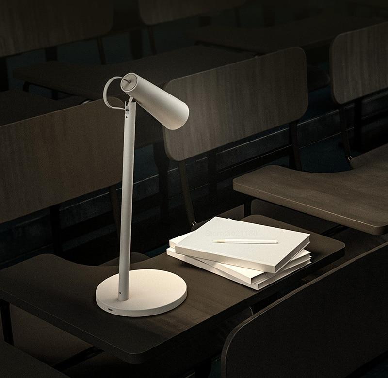 Xiaomi Mijia Rechargeable Desk Lamp 8