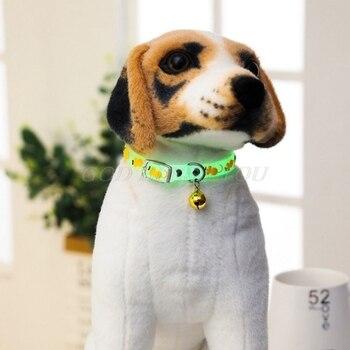 Dog Glowing Collar 3