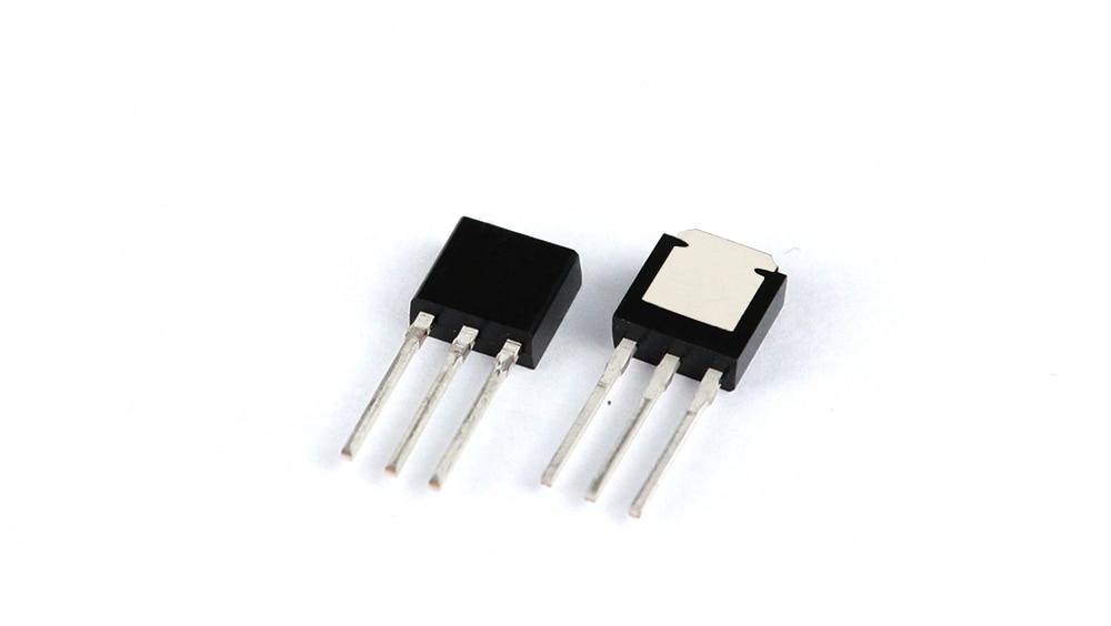10pcs/lot IRFU024N FU024 FU024N N TO-251 55V