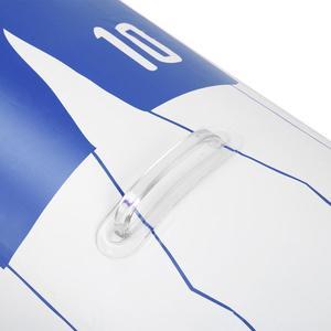 Image 5 - Bolinha inflável para futebol, adulto, durável, 1.6m, treinamento, gol, futebol de ar, maçaneta, ferramenta de treinamento, inflável, parede de pvc