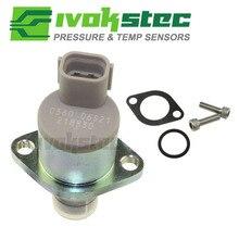 Абсолютно новые детали двигателя, топливный Дозирующий клапан SCV для Fiat Ducato Citroen Jumper Peugeot Boxer 1920QK 9665523380 294200 0360
