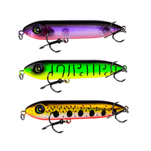Hot pencil Lure 10cm 11g top water fishing lures popper minnow Wobblers bass bait ISCA artificial hard pesca trolling 1pcs 6pcs lot round cork coaster heat resistant cup table placemats mug mat coffee tea hot drink posavasos placemat kitchen decor