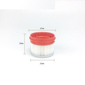 Image 3 - เครื่องดูดฝุ่นHEPA FilterสำหรับMillet Dreame V9ในครัวเรือนเครื่องดูดฝุ่นแบบใช้มือถือไร้สายอุปกรณ์เสริมแปรงลูกกลิ้งอะไหล่ชุด