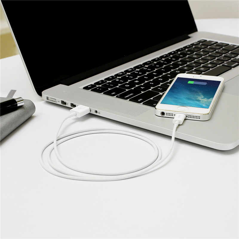 3 м 8pin кабель для синхронизации данных USB кабель для передачи данных для iPhone 11 Pro Max X XS XR Зарядное устройство 7 8 SE 5S 5 6 6s плюс 8-контактный usb-кабель для зарядки шнур для iPad air pro mini
