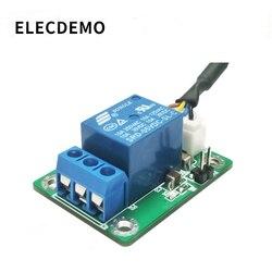 Niveau sensor Water niveau inductie monitoring switch hoge precisie corrosiebestendigheid Gebaseerd op infrarood functie demo board
