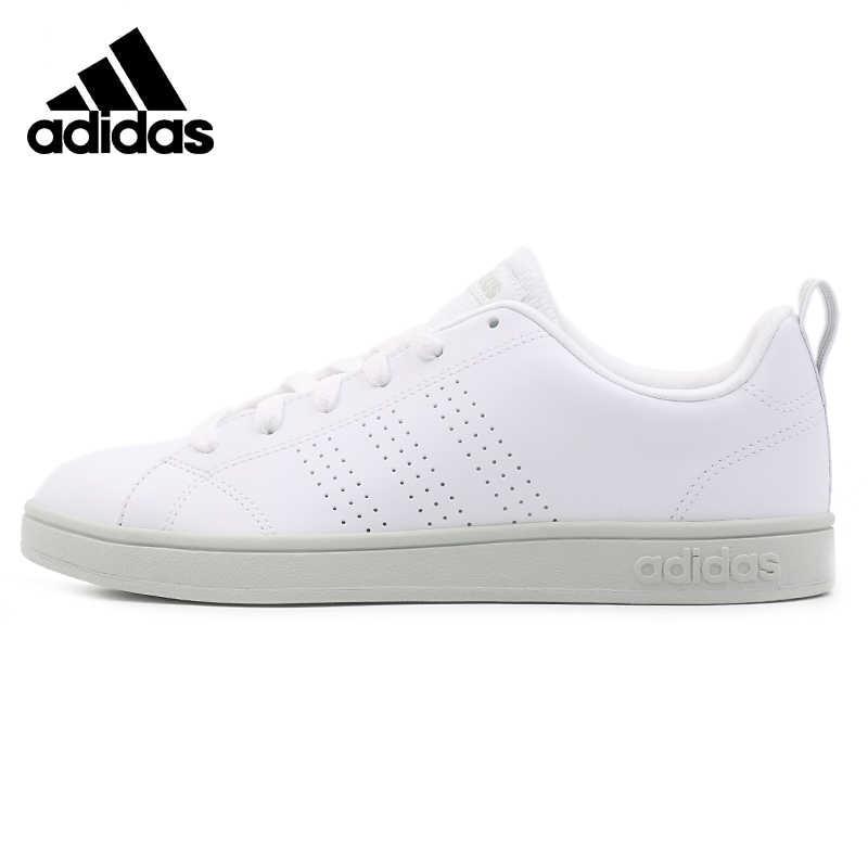 Original Adidas VS ADVANTAGE CL Womens Skateboarding Shoes ...
