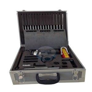 14-65 мм Универсальная Расточная машина для седла клапана для резца седла клапана и направляющего полюса автоматический ремонт цилиндрическ...