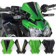 Nieuwe Motorfiets Voor Kawasaki Z900 Z 900 Z 650 2020 Voorruit Voorruit Air Wind Deflector
