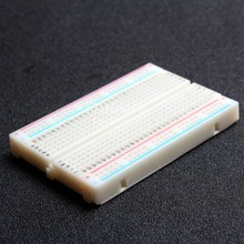 400 точек макетная плата печатной платы-самоклеющиеся для Arduino