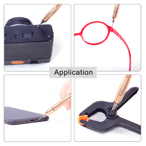Image 5 - KALAIDUN Screwdriver Set 25 in 1  Torx Screwdriver Repair Tool Set For iPhone Cellphone Tablet PC Worldwide Store Hand tools