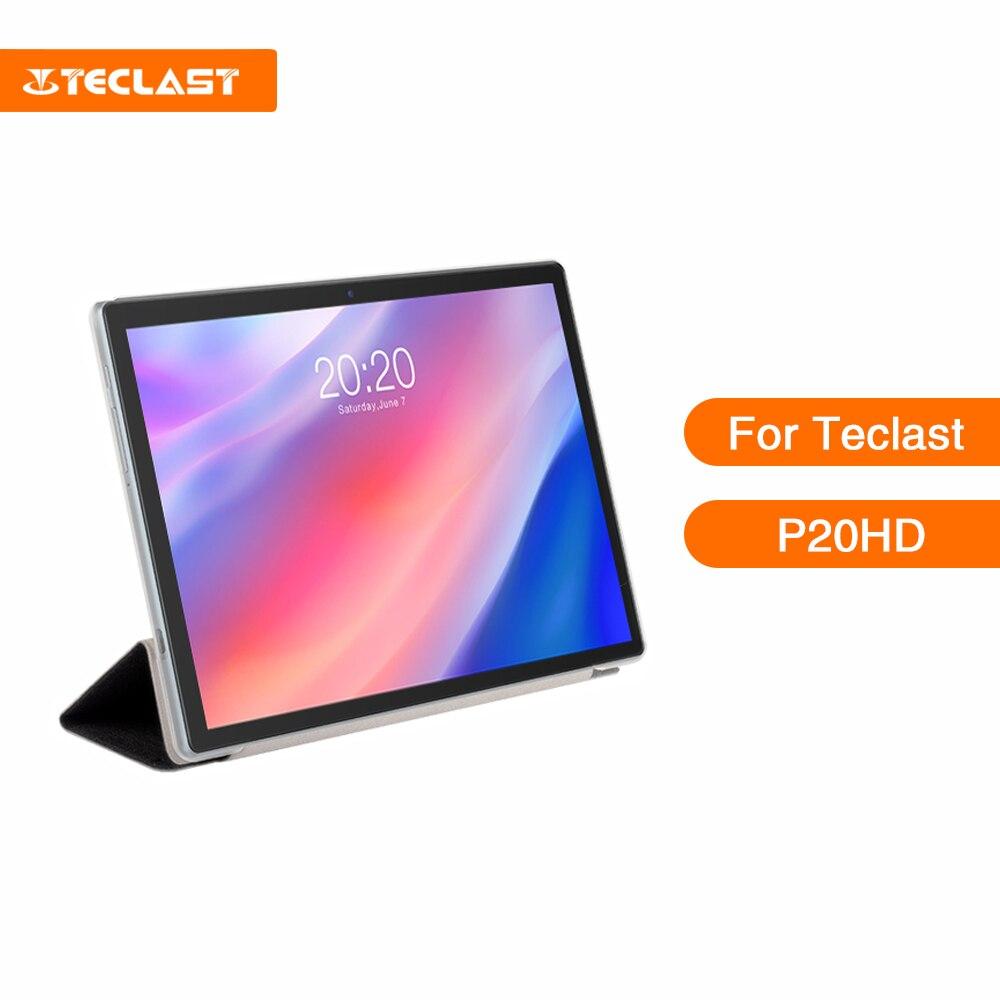 Teclast-funda protectora para tabletas, protector Original de 10,1 pulgadas para Tablet Teclast M40 P20HD P20