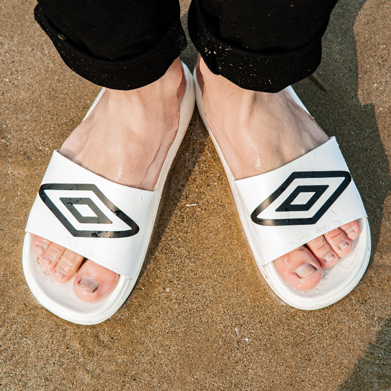 umbro tour sandal