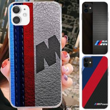 Kenzoe Sports car BMW Phone Case For iPhone 7 8 Plus X XS Max XR Coque Case For iphone 5s SE 2020 6 6s 11Pro image